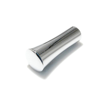 Toto® 1FU4135 Bar End Cap, For Use With Nexus™ Towel Bar, Polished Chrome