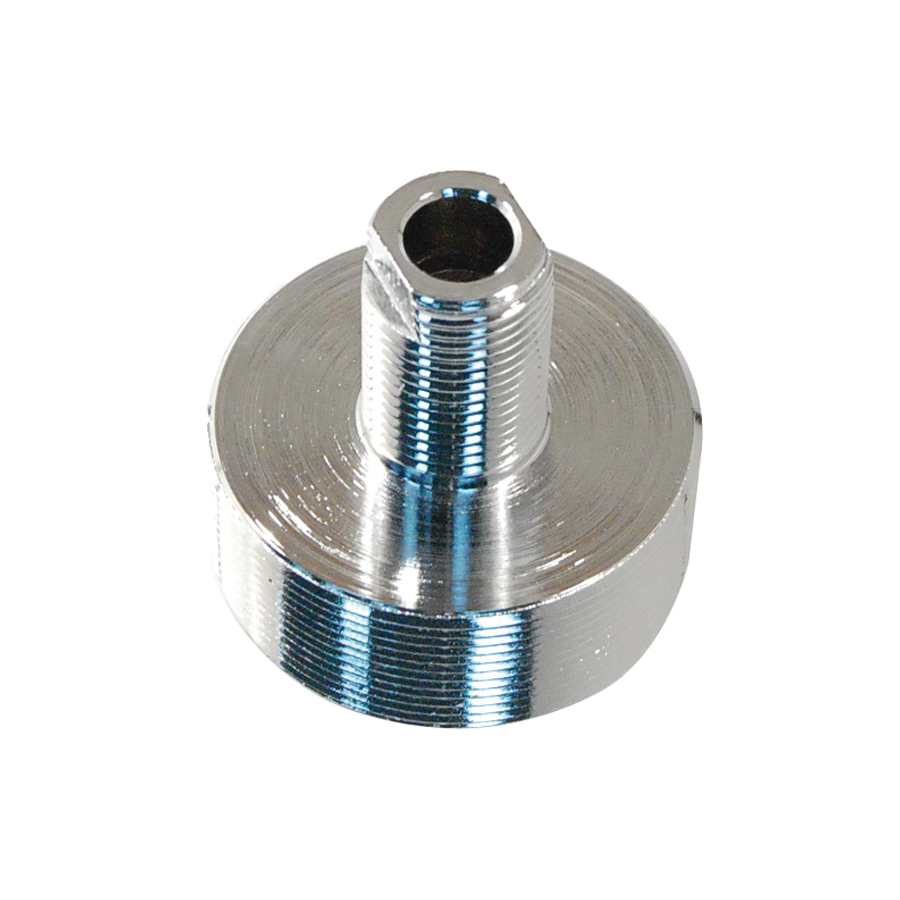 Toto® 2BU4003 Threaded Retaining Collar, For Use With TSPT/TSPV Faucet, 5/8-18 and 1/2-20