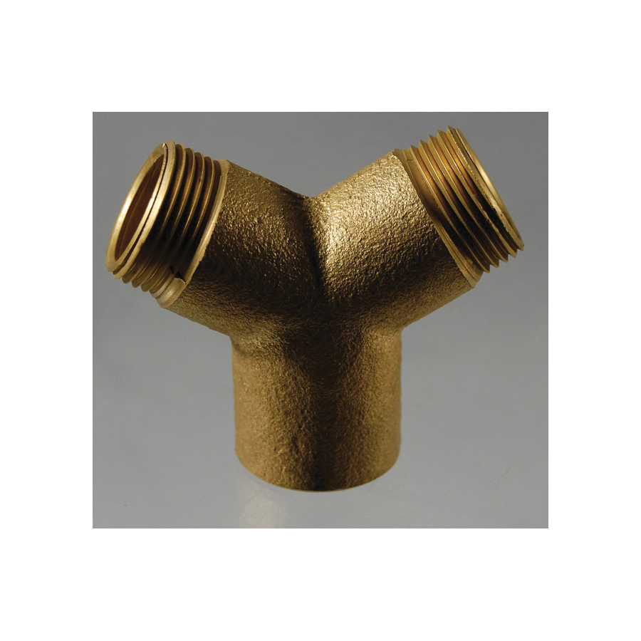 Consolidated Supply Co. | Toto® 4BU4005 Y-Connector, For Use With ...