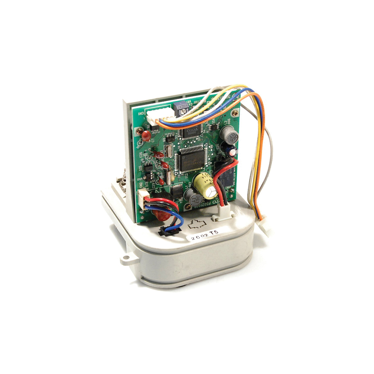 Consolidated Supply Co. | Toto® 55054T5 Circuit Board, For Use With ...