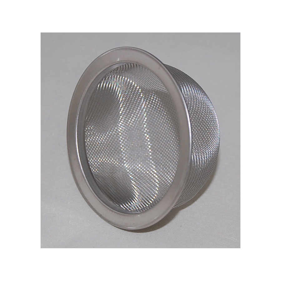 Toto® 66506 Strainer Base Unit, For Use With TES6ADC-12 Soap Dispenser, Stainless Steel
