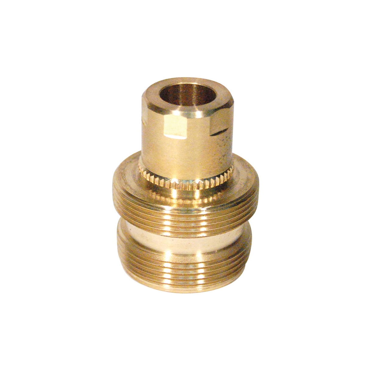 Toto® 6BU4054 Thermo Valve Retainer Nut, For Use With: TSTA/TSTD Thermostatic Mixing Valve