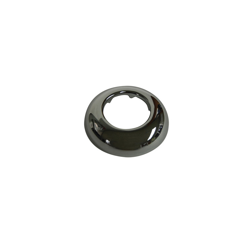 Toto® 71051NT9 Wall Flange, For Use With VB9CP-22 1-1/4 in Outlet Top Spud Exposed Urinal, 1 in