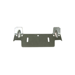Toto® 8BU002 Wall Bracket, For Use With LT307 Commercial Wall Hung Lavatory