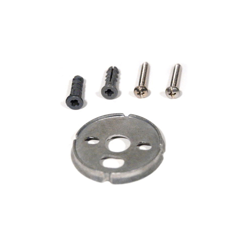 Toto® 8HU4001 Mounting Hardware, For Use With Mercer™ Towel Bar
