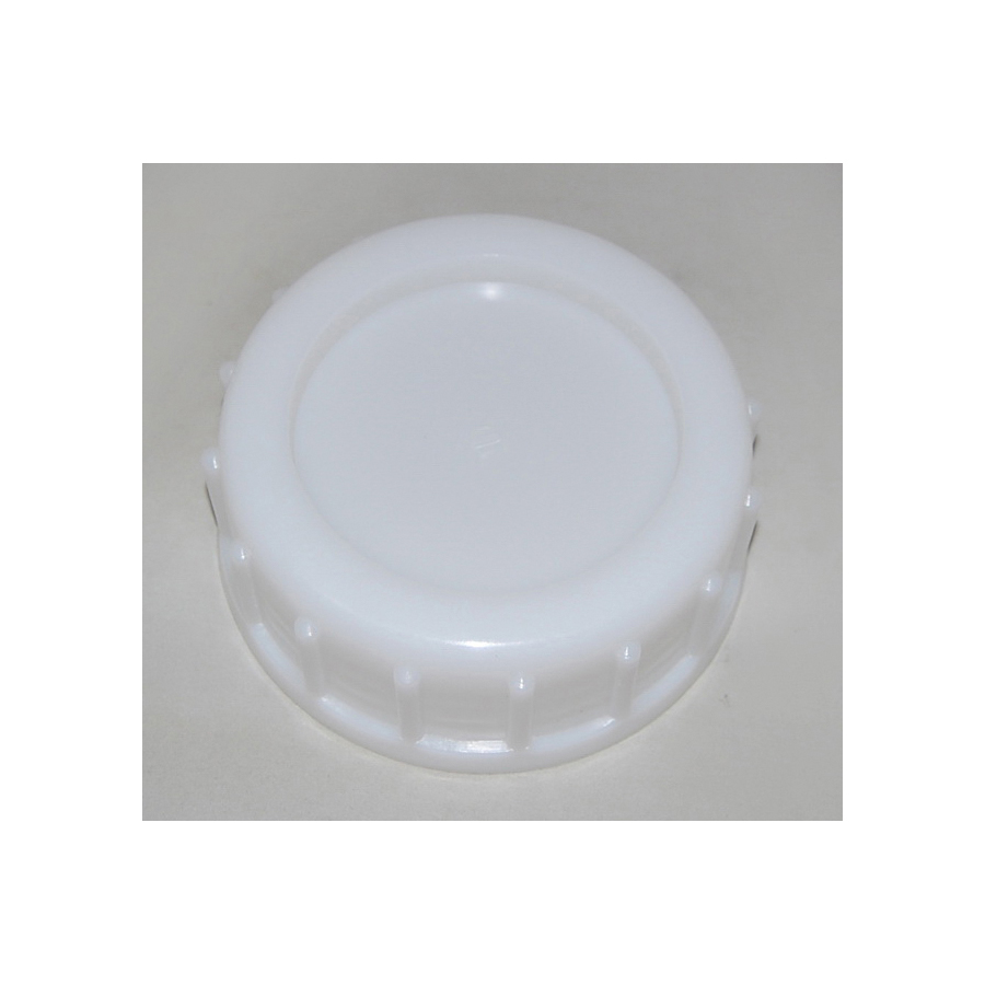 Toto® 95850T1 Soap Tank Cap, For Use With Auto Soap Dispenser, 5 gal, Polypropylene
