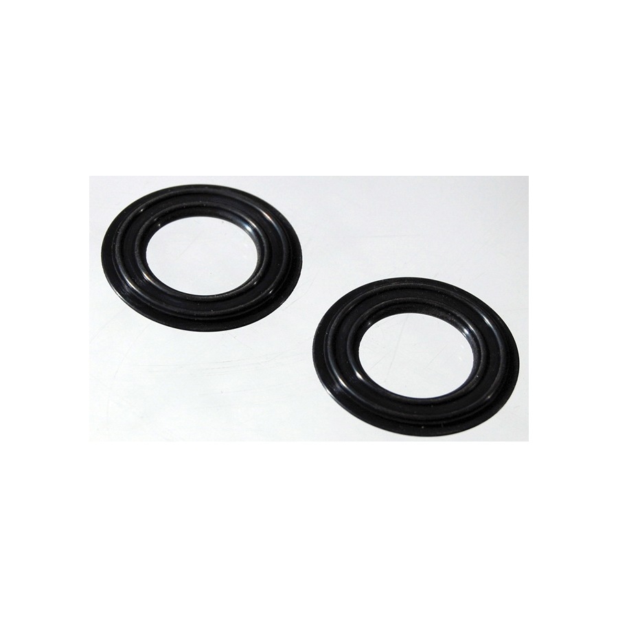 Toto® 9BU9156 Washer Set, For Use With Neorest® 600 1-Piece Toilet, Rubber