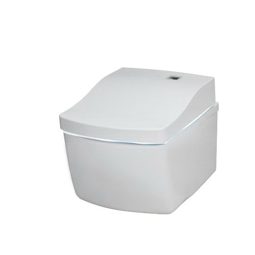 Toto® CT996CEFX#01 Neorest® Bowl Unit, 4 x 5-3/4 in Water Surface, 2 in Trapway