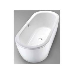 Toto® FBF794S#01DCP Nexus® Bathtub, 66-15/16 in L x 29-1/2 in W, Cotton