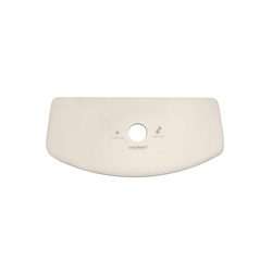 Toto® TCU416CR#12 Tank Lid With Velcro Tape, For Use With Aquia® II CST416M 1.6 and 0.9 gpf Dual Max® Elongated Toilet, Vitreous China, Sedona Beige