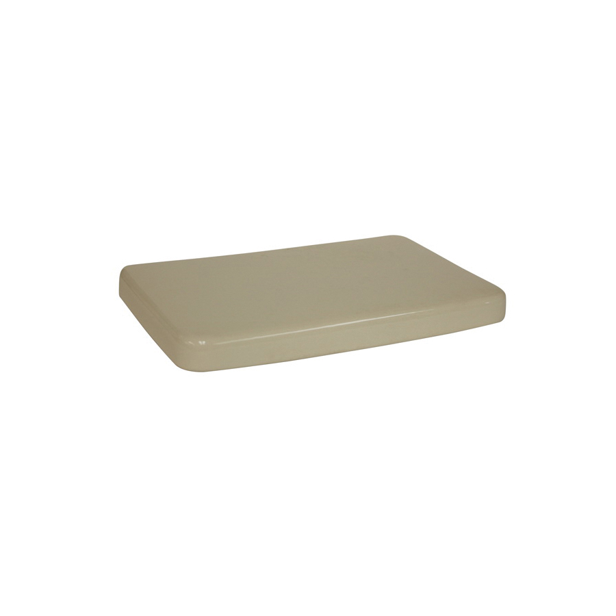 Toto® TCU701CR#03 Tank Lid With Velcro Tape, For Use With ST701 Tank and Cover/Commercial 14 in Rough-In 1.6 gpf Gravity Elongated Toilet, Vitreous China, Bone