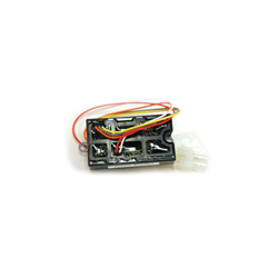 Toto® TH559EDV314 Sensor Controller, Battery, For Use With TEU1DNCS Exposed 1 gpf Sensor Urinal Flush Valve