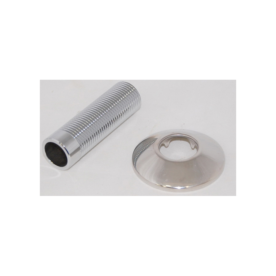 Consolidated Supply Co. | Toto® TH559EDV326 Power Wire Pipe Set ...