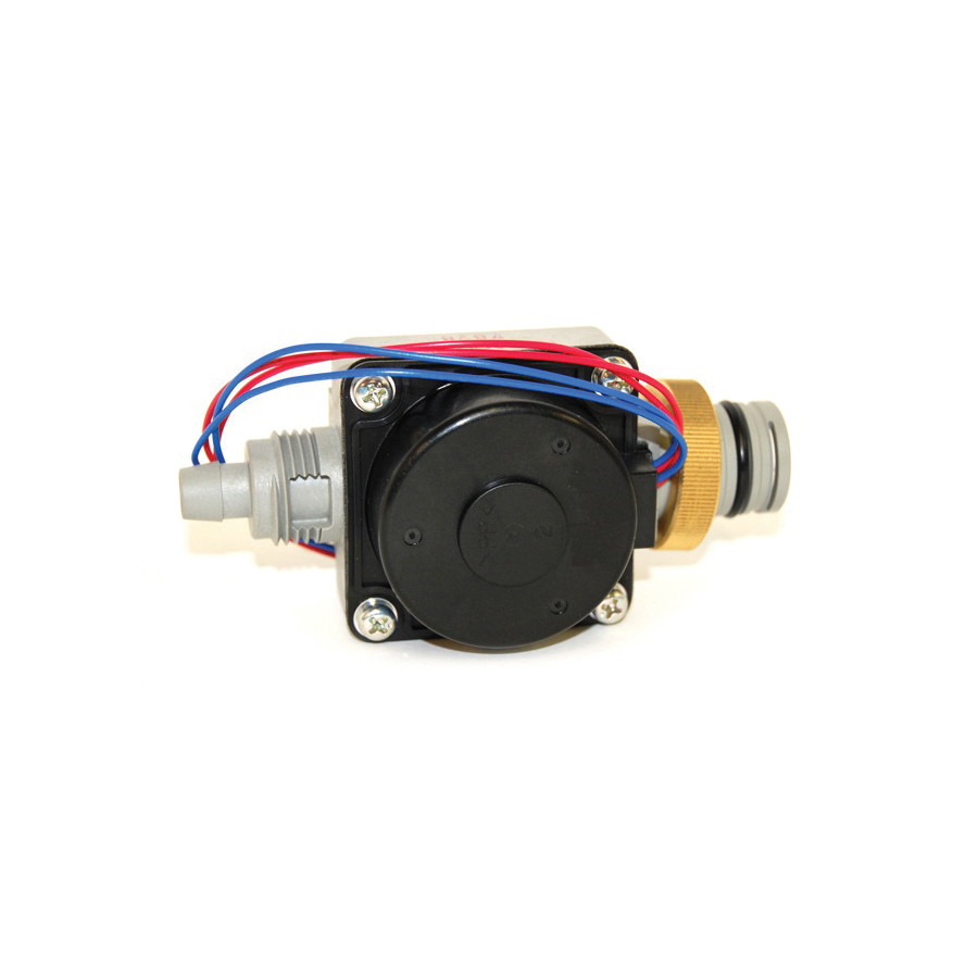 Toto® TH559EDV434 Dynamo Hydropower Generator Without Flow Regulator, For Use With EcoPower® TEL3LGC-10 0.5 gpm Sensor Faucet