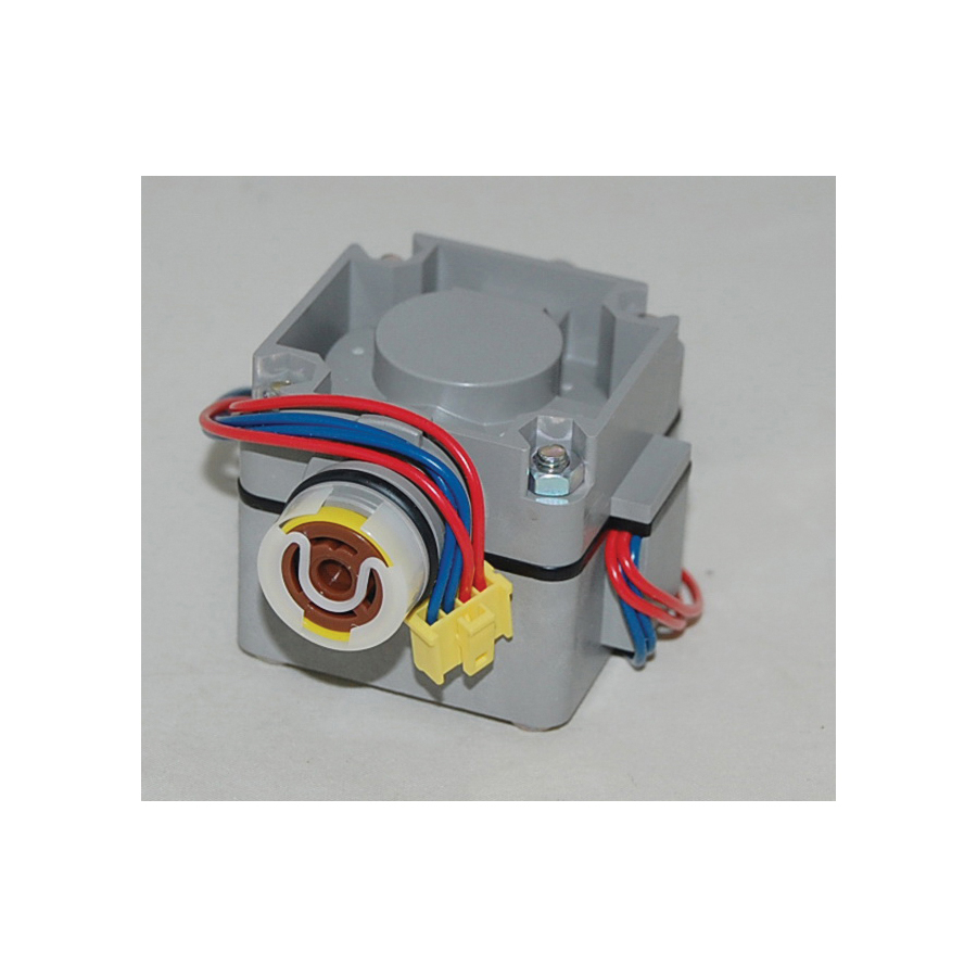Toto® TH559EDV468 Dynamo and Flow Control Unit, For Use With TEL5GMY-60/TN78-10V460 Thermal Mixing Sensor Faucet