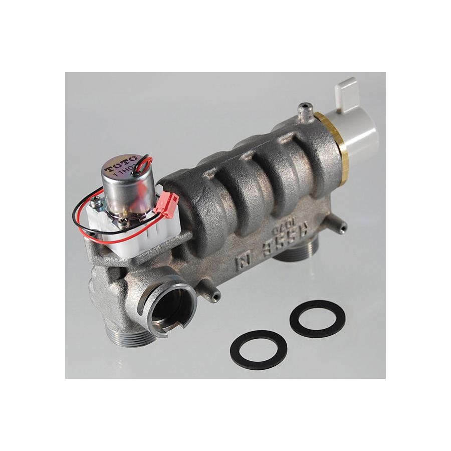 Toto® TH559EDV469R Thermal Mixing Valve, Metal Body