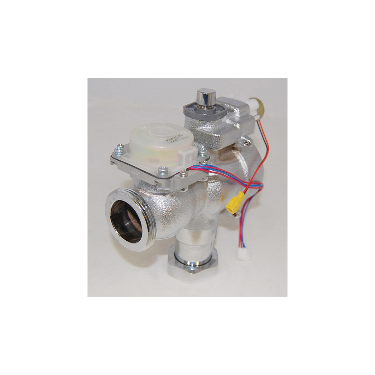 Toto® TH559EDV501 Valve Body, For Use With EcoPower® TEW1GNC Hydro-Power Charge 3.5 gpf Exposed Sensor Toilet Flush Valve