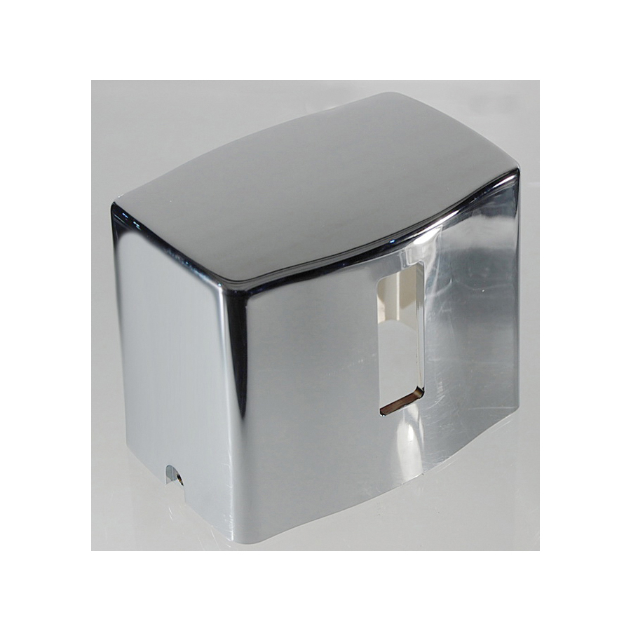 Toto® TH559EDV511 Top Cover, For Use With EcoPower® TET1GNC Hydro-Power Charge 1.6 gpf Sensor Toilet Flush Valve