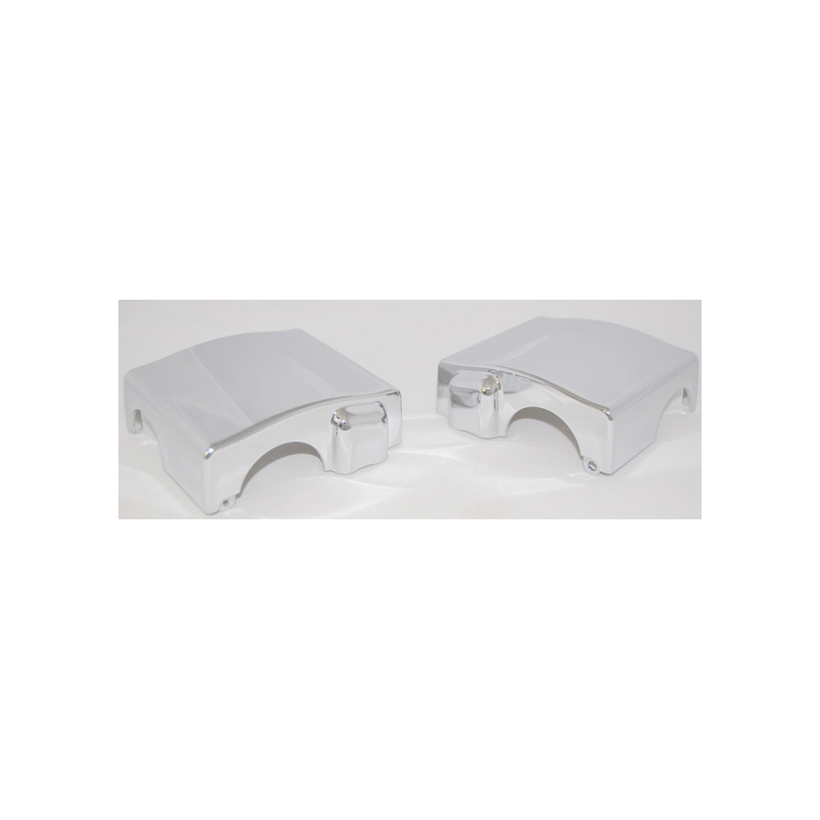 Toto® TH559EDV512 Lower Cover Set, For Use With EcoPower® TET1GNC Hydro-Power Charge 1.6 gpf Sensor Toilet Flush Valve