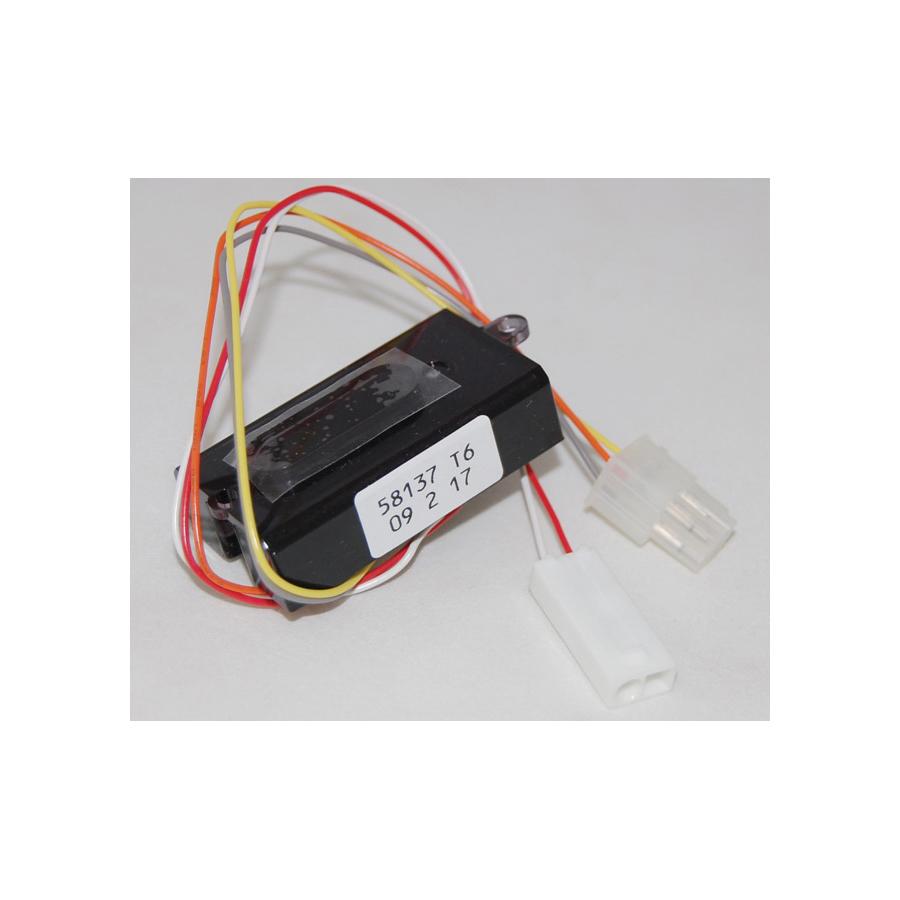 Toto® TH559EDV530 Sensor Controller, Battery, For Use With TET1DNCS Exposed 1.6 gpf Sensor Toilet Flush Valve