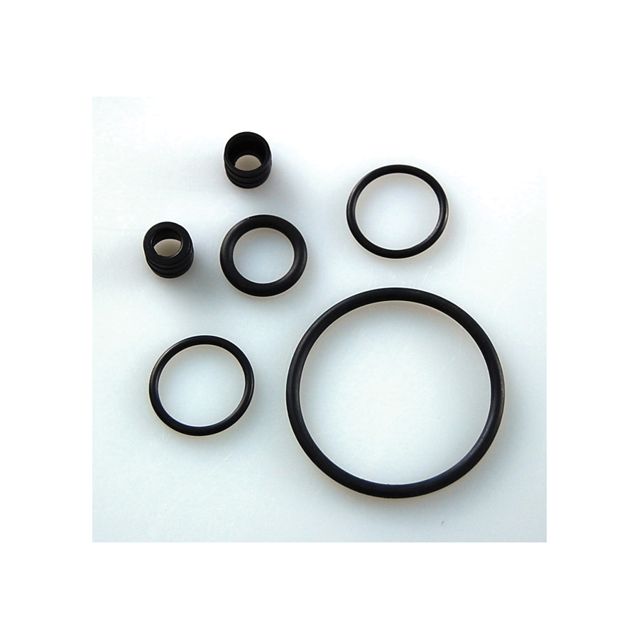 Toto® THP4806 Minor Repair Kit Without Cartridge, For Use With TSPTM 1/2 in Pressure Balance Valve