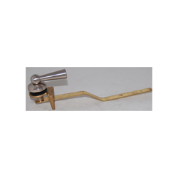 Toto® THU084#BN Trip Lever Handle, Brushed Nickel