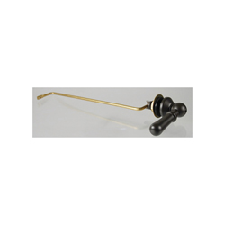 Toto® THU141#RB Side Mount Trip Lever Handle, Metal, PVD Oil Rubbed Bronze