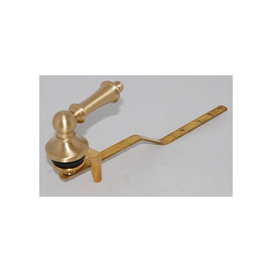 Toto® THU148#SB Trip Lever Handle, Brass, Satin Brass