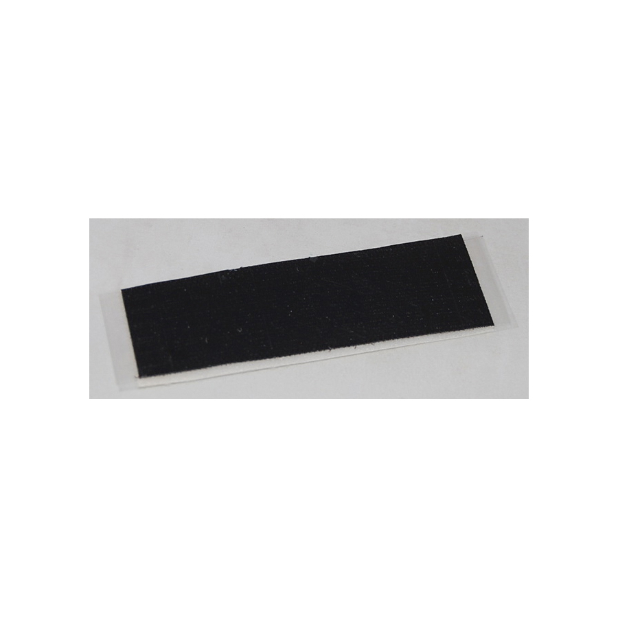 Toto® THU234 Velcro Tape Set, For Use With Lloyd® MS934304SF and MS934214SF UniFit Rough-In 1.6 gpf G-Max® Elongated Toilet