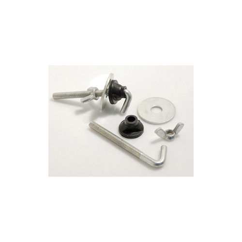 Toto® THU240 Mounting Hardware, For Use With PO Lavatory