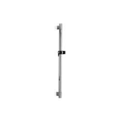 Toto® TS100GR#CP Hand Shower Slide Bar With Box, 30 in L Bar, 30-3/4 in OAL x 2-3/16 in OAD, Brass, Polished Chrome