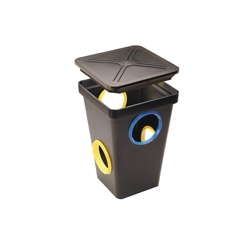 Tuf-Tite® DB6 Drop Box With Lid, Domestic