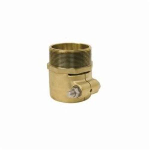 Uponor WIPEX™ 5550015 Male Adapter, 1-1/2 in, PEX x MNPT, Brass