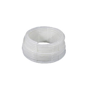 Uponor Wirsbo® hePEX™ A1142500 Tubing, 2-1/2 in, 100 ft Coil L, 80 psi, Cross Linked Polyethylene, Domestic