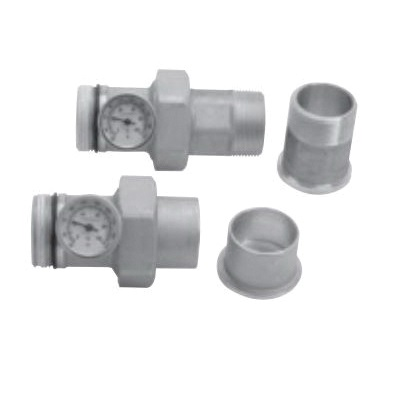 Uponor TruFLOW™ A2651500 Connection Kit, For Use With TruFLOW™ Sr. Manifold System