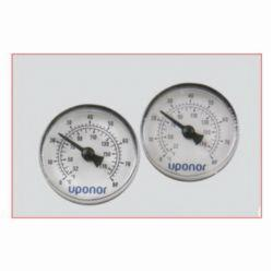 Uponor A2771050 Manifold Temperature Gauge