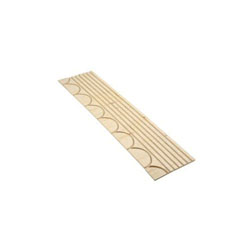 Uponor Quik Trak® A5060712 Combo Panel, 48 in L x 12 in W x 1/2 in THK, Domestic