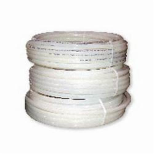 Uponor AquaPEX® F1060625 Tubing, 5/8 in Nominal, 0.574 in ID x 3/4 in OD x 300 ft Coil L, White, PEX-A