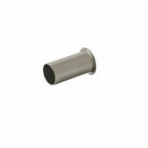 Uponor F5400500 Pipe Insert, 1/2 in, Compression, Stainless Steel
