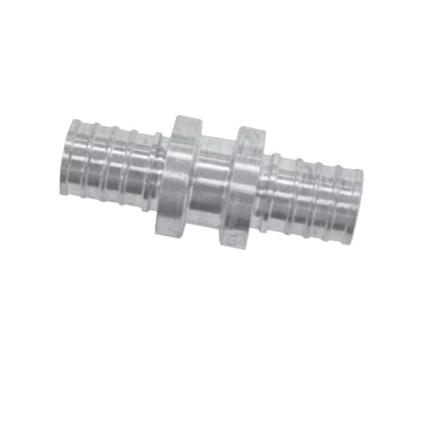 Uponor K4541313 Pipe Coupling, 1-1/4 in, PEX, APR Brass