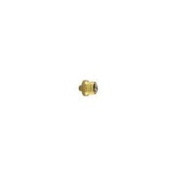 Uponor LF74000HS Flat Concealed Horizontal Sidewall Sprinkler, Nominal K-Factor: 4, Domestic
