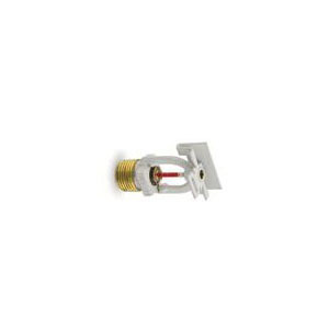Uponor LF74301HW Recessed Horizontal Sidewall Sprinkler, Nominal K-Factor: 4.2, Domestic