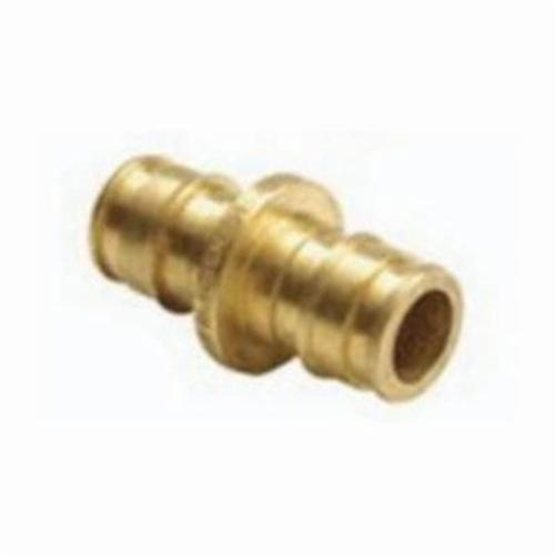 Uponor Q4546363 Coupling, 5/8 in, ProPEX®, Brass
