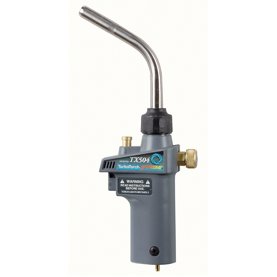 VICTOR® TurboTorch® Extreme® 0386-1293 TX Self Lighting Hand Torch