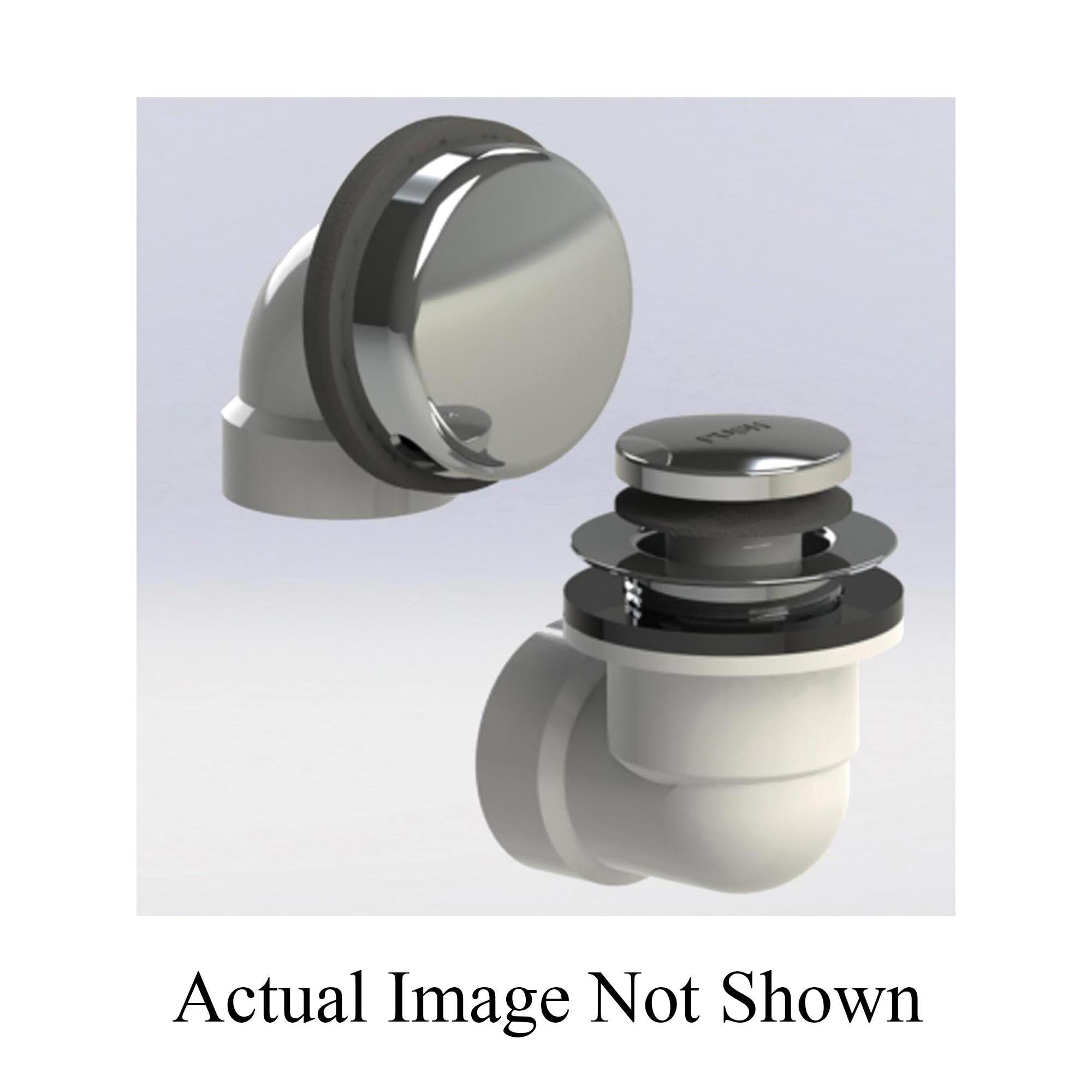 Watco® Innovator® 901 Solvent Weld Bath Waste Half Kit, SCH 40/STD ABS