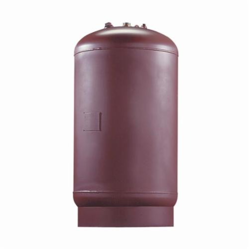 WATTS® 0212027 DETA Pressurized Expansion Tank, 5 gal Tank, 3.3 gal Acceptance, 150 psi, ASME Yes/No: Yes, 12 in Dia x 14 in H