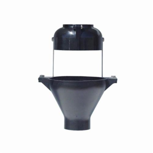 WATTS® 0881399 Air Gap, For Use With Model 009/LF009 1/2 to 1/2 in Reduced Pressure Zone Assemblies, Model 009/LF009M2/M3 3/4 in Reduced Pressure Zone Assemblies, Model 995 1/2 to 1 in Reduced Pressure Zone Assemblies