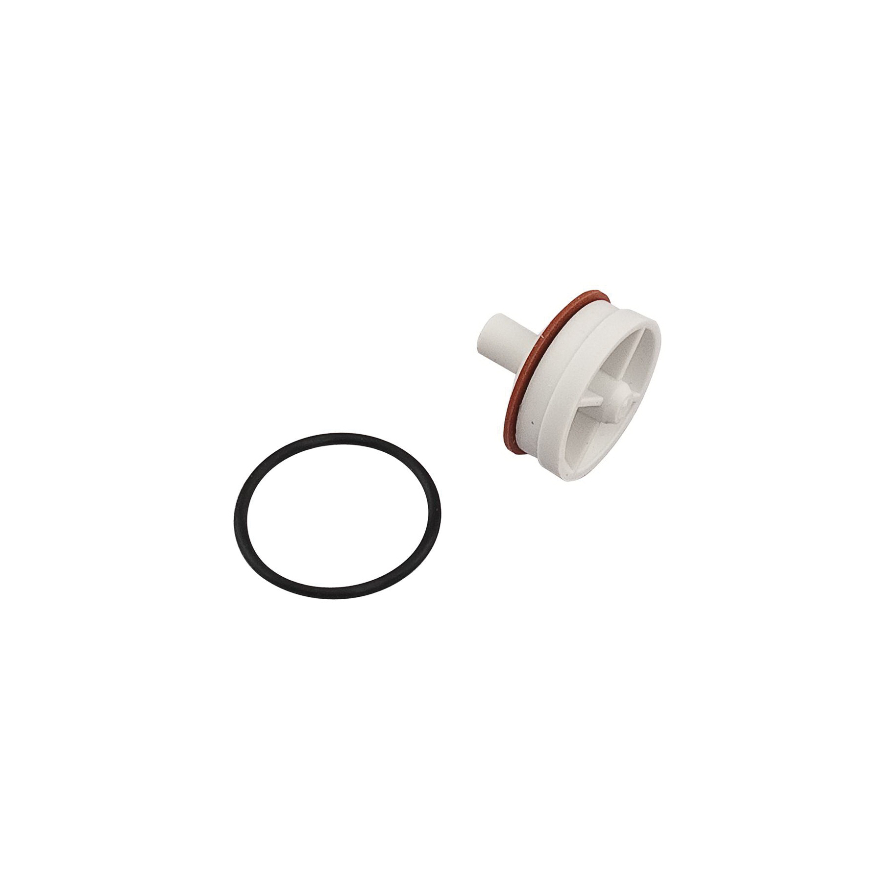 WATTS® 0887171 Repair Kit, For Use With 188/LF288/288/LF388/388 1/2 in Anti-Siphon Vacuum Breaker