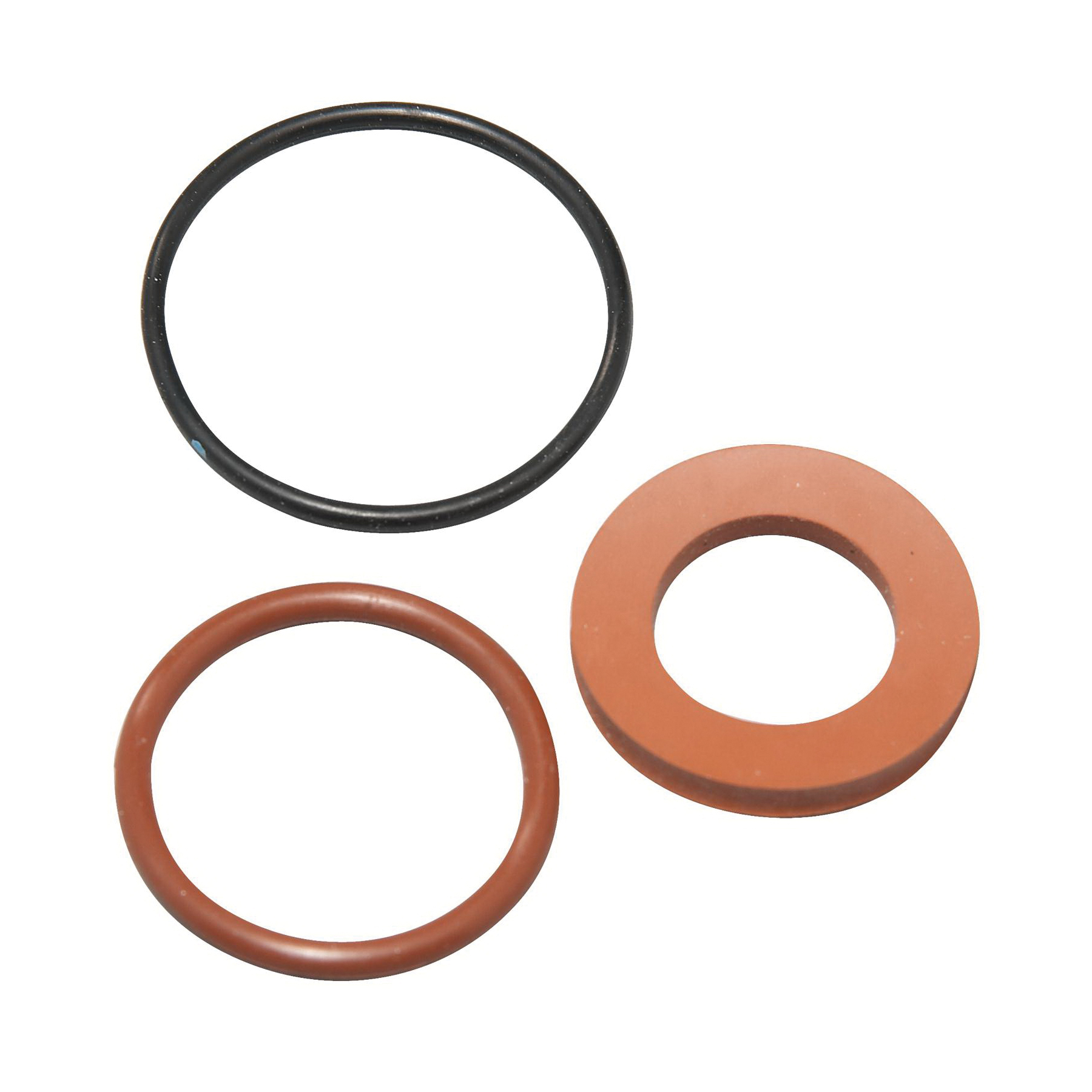 WATTS® 0887706 Rubber Parts Kit, For Use With LF800M4/800M4 1/2 to 3/4 in pressure vacuum breaker