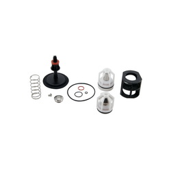 WATTS® 0887793 RK 009M2-T Total Valve Repair Kit, For Use With LF009M2 and 009M2 1-1/4 to 1-1/2 in Backflow Preventer Reduced Pressure Zone Assembly